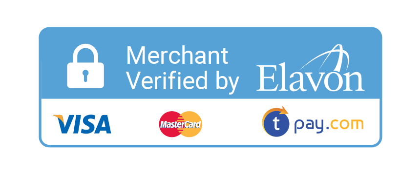 Elavon verified merchant