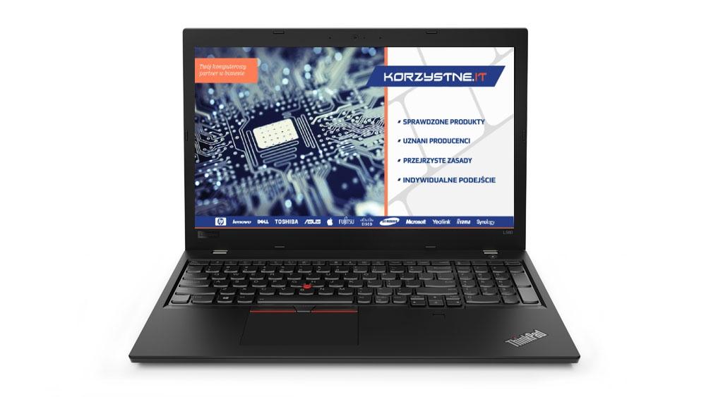 Lenovo ThinkPad L580 [20LW000VPB]