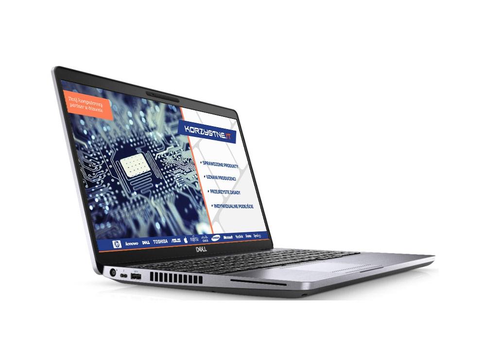 Dell Precision 3541 [1016476713594]