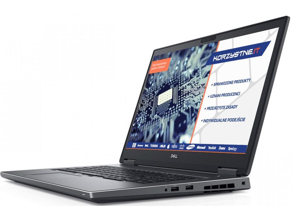 Dell Precision 7730 [1028459155867]