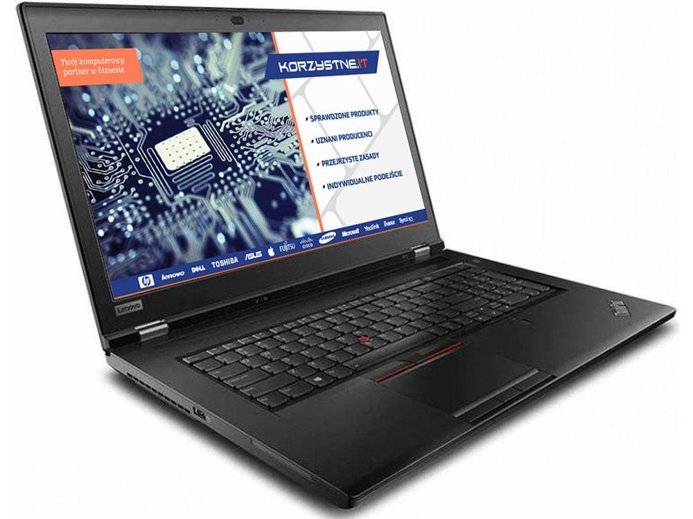 Lenovo ThinkPad P73 [20QR002HPB]
