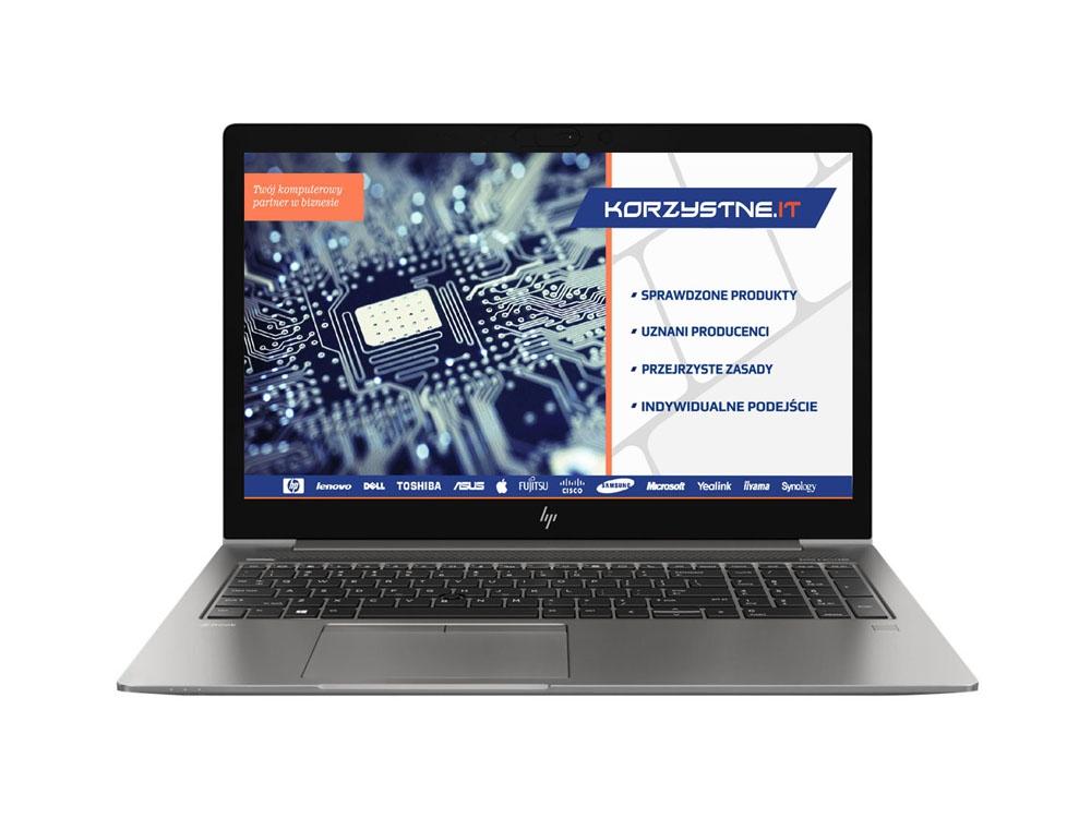 HP ZBook 15u G6 [6TP59EA]