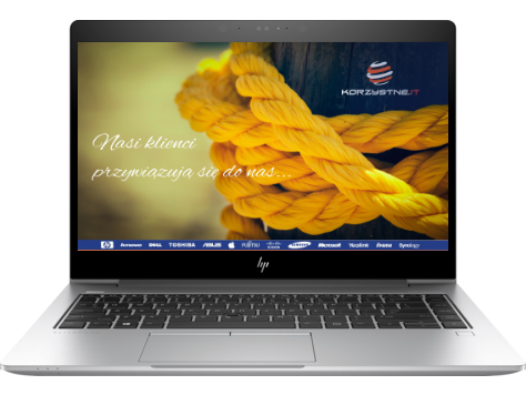 HP EliteBook 840 G5 [3JX43EA]