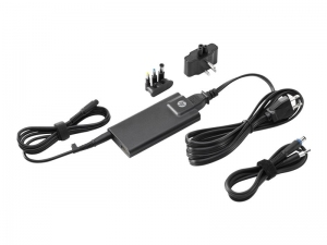 Zasilacz HP 65W Slim AC Adapter [G6H47AA]