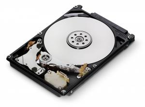 Dysk HDD Toshiba 500GB 2,5