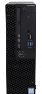 DELL Optiplex 3050 SFF [N009O3050SFF]