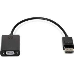 HP Adapter DisplayPort do VGA [F7W97AA]