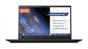 Lenovo ThinkPad P1[S220MD0012PB]