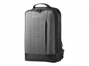 Plecak do laptopa HP Slim  Backpack [F3W16AA]