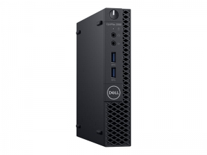 DELL Optiplex 3060 MFF [N019O3060MFF]