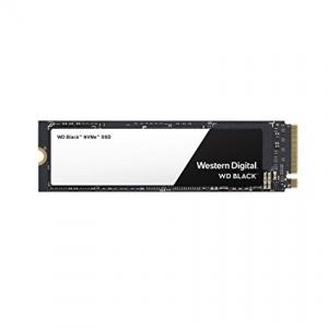 Western Digital Black SSD 500GB M.2 PCle [WDS500G2X0C]
