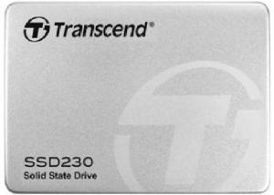 Transcend SSD 230S TLC 128GB 2.5