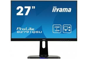 IIYAMA Monitor ProLite UltraSlim [B2791QSU-B1]