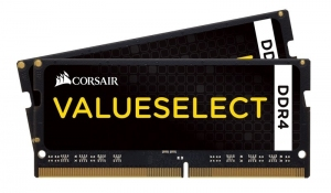 RAM DDR4 Corsair 2x4GB 2133MHz [CMSO8GX4M2A2133C15]