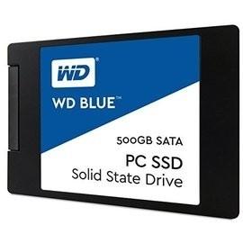 Dysk SSD WD Blue 500GB 2,5