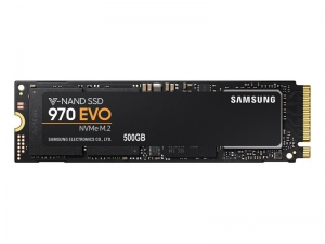 Samsung DYSK SSD 970 EVO 500GB  [MZ-V7E500BW]