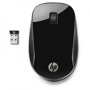 Mysz bezprzewodowa HP Z4000, czarna [H5N61AA]