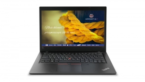 Lenovo ThinkPad L480 [B120LS0022PB]