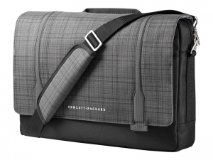 Torba do laptopa HP Slim Ultrabook Messenger [F3W14AA]