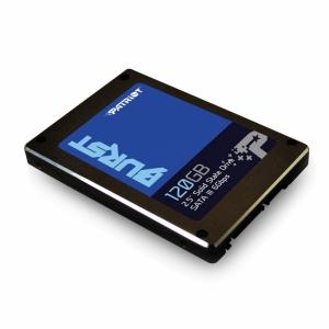 Patriot SSD Burst 120 GB 2.5