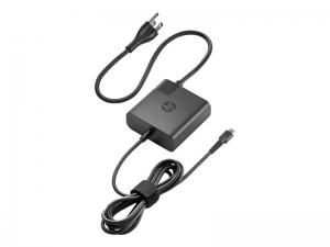 Zasilacz podróżny HP USB-C 65W [X7W50AA]