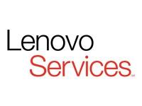 Rozszerzenie gwarancji Lenovo do 1 rok On Site NBD [5WS0A14072]