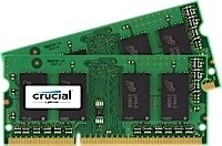 RAM DDR3L Crucial 2x4GB 1600MHz [CT2KIT51264BF160B]