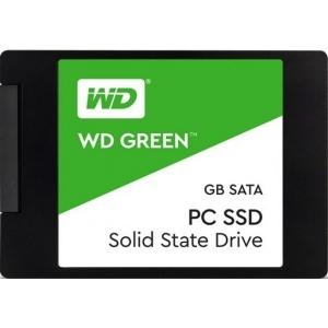 Dysk SSD WD Green 120GB 2,5