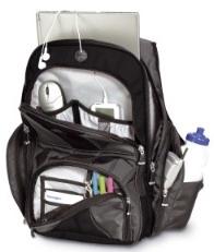 Plecak Kensington Contour Backpack [1500234]