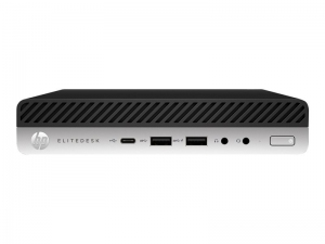 HP EliteDesk 705 G4 DM [4KV49EA]