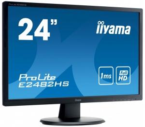 IIYAMA Monitor ProLite [E2482HS-B1]