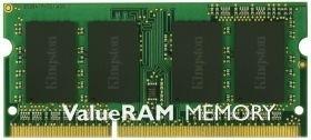 RAM DDR3 Kingston 8GB 1600MHz [KVR16S11/8]
