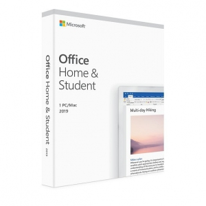 Microsoft Office 2019 Home & Student BOX [79G-05160]