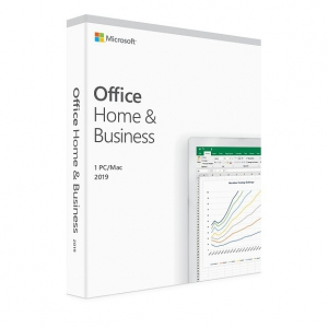 Microsoft Office 2019 Home & Business BOX [T5D-03319]