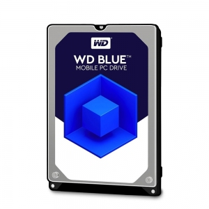 Western Digital Blue Mobile 1TB 2,5'' [WD10SPZX]