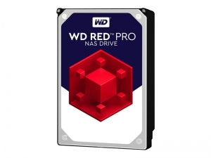 Western Digital WD Red Pro 2TB 3,5'' [WD2002FFSX]