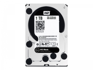 Western Digital Black 1TB 3.5'' [WD1003FZEX]