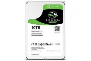 Seagate BarraCuda Pro 10TB 3,5'' [ST10000DM0004]