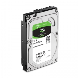 Seagate BarraCuda 3TB 3,5'' [ST3000DM007]