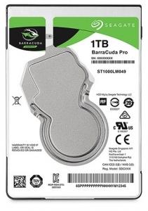 Seagate BarraCuda Pro 1TB 2,5'' [ST1000LM049]