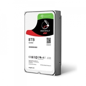 Seagate IronWolf 8TB 3,5'' [ST8000VN0022]