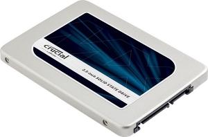 Dysk SSD Crucial MX500 500GB 2,5