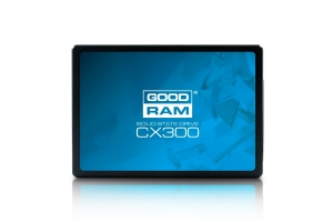 Dysk SSD GOODRAM CX300 120GB 2,5