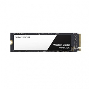 Western Digital Black SSD 500GB M.2 PCle [WDS500G2X0C]