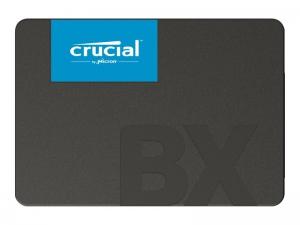 Dysk SSD Crucial BX500 120GB 3D NAND SATA 2,5