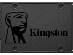 Kingston SSD A400 SERIES 120GB SATA3 2.5'' [SA400S37/120G]