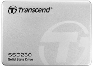 Transcend SSD 230S TLC 128GB 2.5