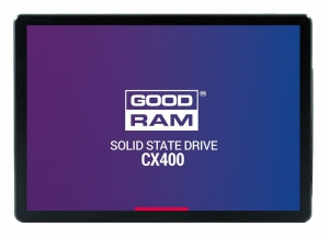 GOODRAM Dysk SSD CX400 256GB SATA3 2,5