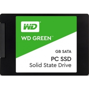 Dysk SSD WD Green 120GB 2,5