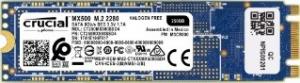 Crucial MX500 250GB M.2 Sata3 [CT250MX500SSD4]